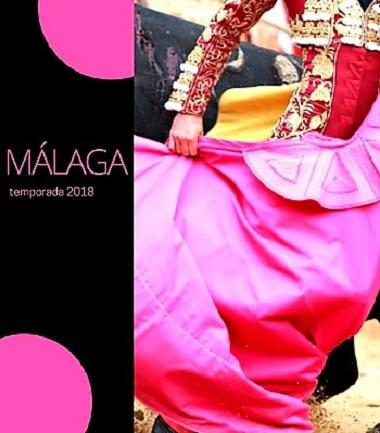 Miguel Aguilar anunciado en Málaga