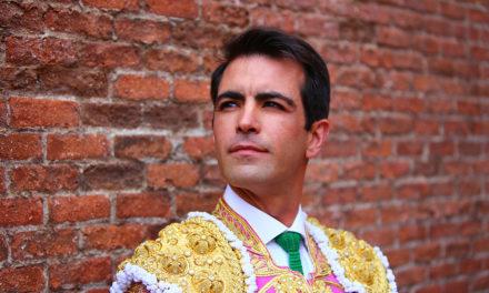 Arturo Macías regresa a Las Ventas