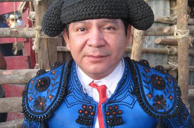 """Fallece el novillero yucateco """"El Teto"""""""