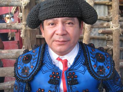 Fallece el novillero yucateco «El Teto»