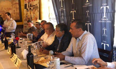 Anuncian corrida en Tijuana
