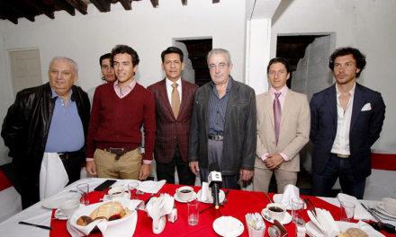 Presentan la Feria de la Independencia en Puebla
