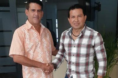 Martínez y Ayala nueva mancuerna