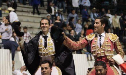 Silveti y Pastor comparten triunfo