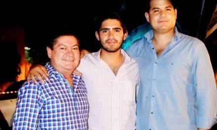 Gerardo Adame será apoderado por la empresa Toros Yucatán