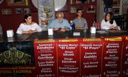 Zacatecas presente en Aguascalientes