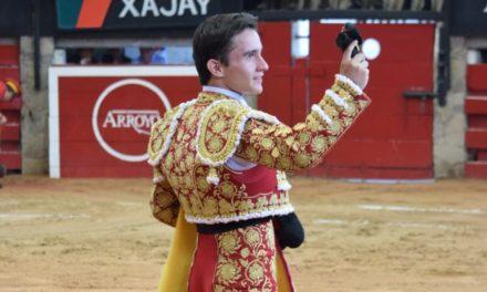 Oreja para Sainz y Román en San Miguel