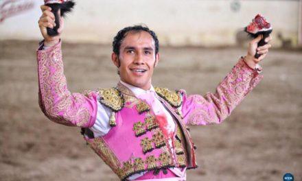 Edgar Badillo resultó el triunfador en Villa de Coss