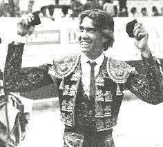 Muere el torero norteamericano David Renk «El Texano»