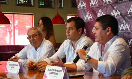 Anuncian atractivos carteles en Mérida