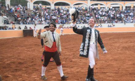 Triunfan Hernández Garate y Zendejas