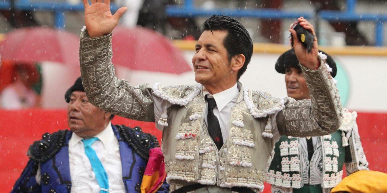"""Oreja para Ortega y """"El Zapata"""" en Puebla"""