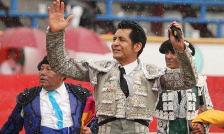 Oreja para Ortega y «El Zapata» en Puebla