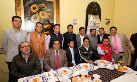 «El Mojito» se encierra en Ahuahuastepec