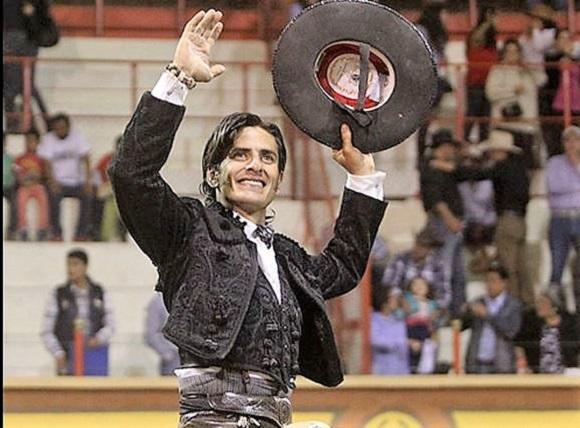 Emiliano Gamero sigue triunfando