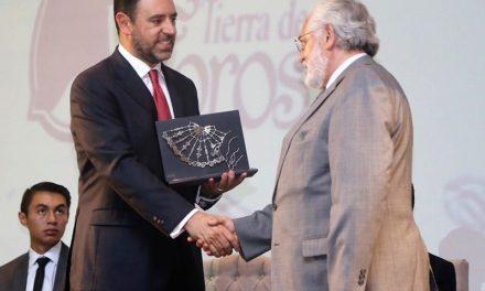 Los Triunfadores de Zacatecas 2017