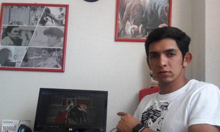 Nicolás Gutiérrez se encuentra motivado