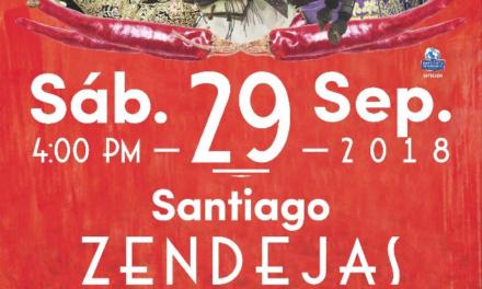 Queda definido cartel para Yahualica