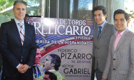 Arturo Soto tomará la alternativa en Puebla
