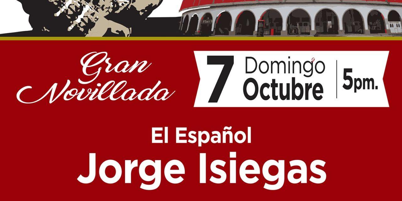 Cambia el cartel de la novillada en  Guadalajara