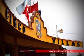 """Se suspenden los festivales denominados """"Los Amigos de Cinco Villas"""""""