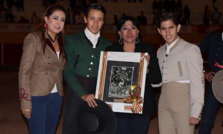 Juan Pedro Herrera y Rafael Soriano triunfadores