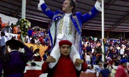 Hernández Gárate máximo triunfador en Tlahuelilpan