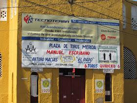 Anuncian segundo cartel en Mérida