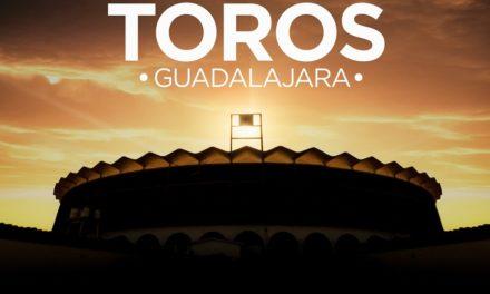 Atractivos carteles en Guadalajara