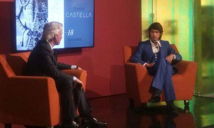 Castella se reportó listo
