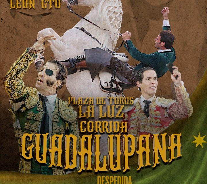 Corrida Guadalupana con entrada gratuita a los niños