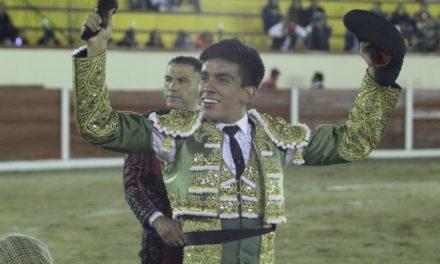 Oreja para José Alberto Ortega
