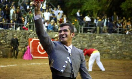 """Exitoso festival en el cortijo """"Los Fernández"""""""
