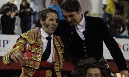 Cartagena y Padilla triunfan en Monterrey