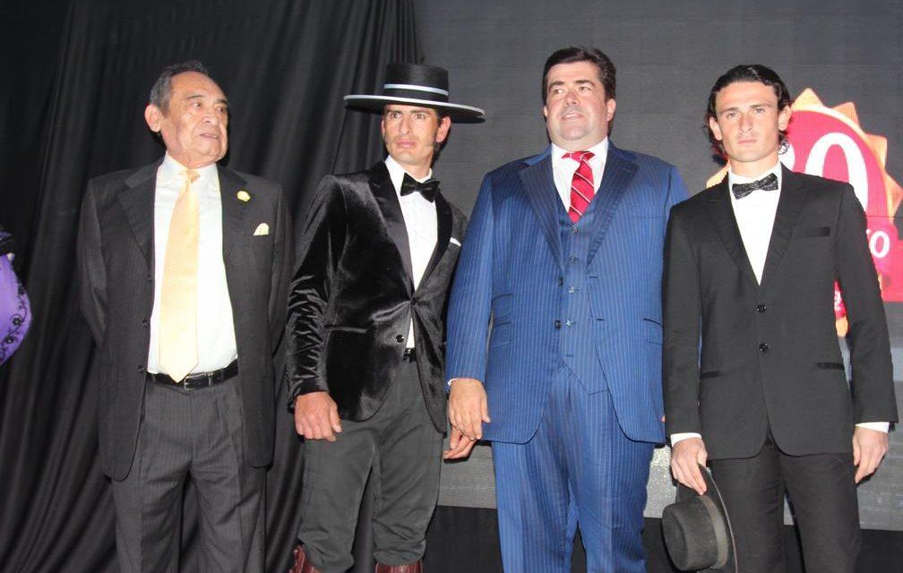 """Presentan corridas del 30 aniversario de """"El Relicario"""""""