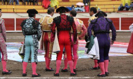 Se pospone la corrida de Tlaxcala