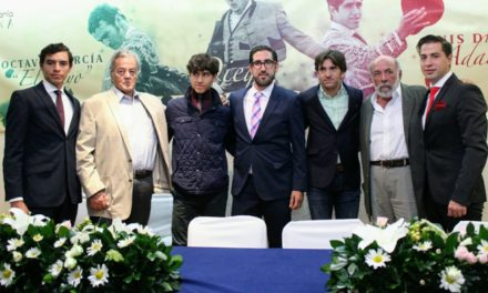 Nicolás González retoma La Santa María