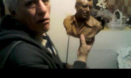 Muere el artista plástico Octavio Raymundo Cobo