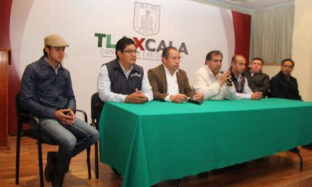 La feria de Tlaxcala es reprogramada
