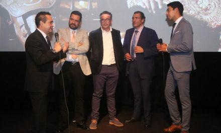 """Sergio Flores lanza su campaña """"Sin Tregua"""""""