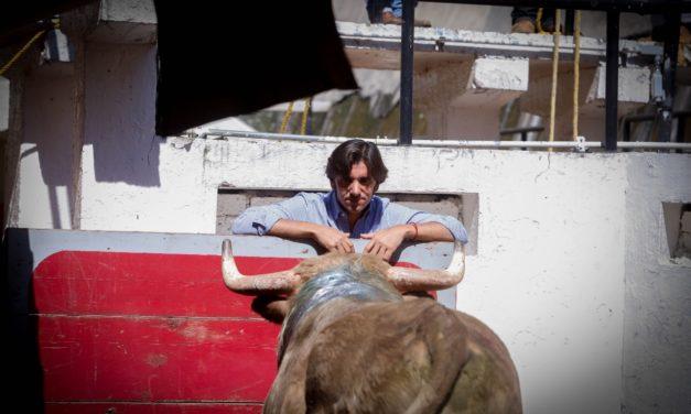 Diego Ventura y Enrique Fraga, más que felices