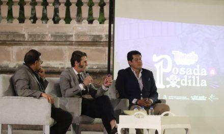 Homenaje a Juan José Padilla