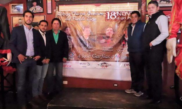 En San José de Gracía, vuelve la fiesta tras 33 años