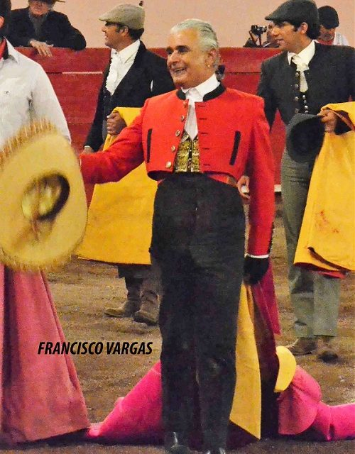 Anuncian corrida goyesca en Cadereyta