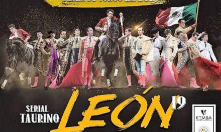 Anuncian carteles de la feria de León