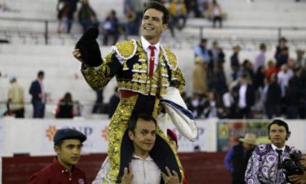Triunfa Arturo Macías en León