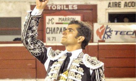 Adame triunfa en Mérida