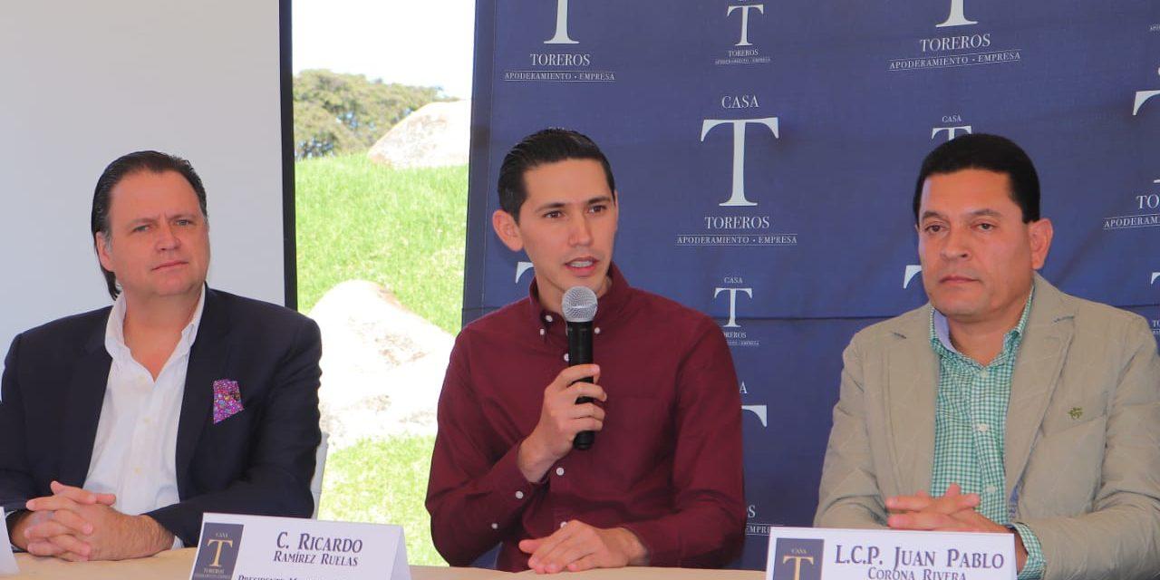 Anuncian corrida en Tecolotlán