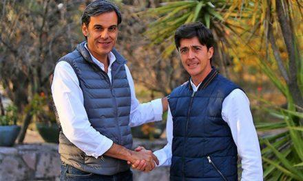 «El Capea» con nuevo apoderado en México