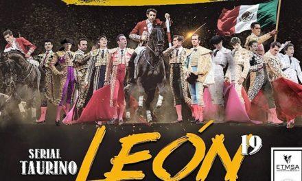 Gran ambiente en León